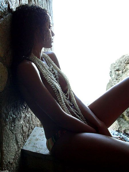 Selita Ebanks - 27